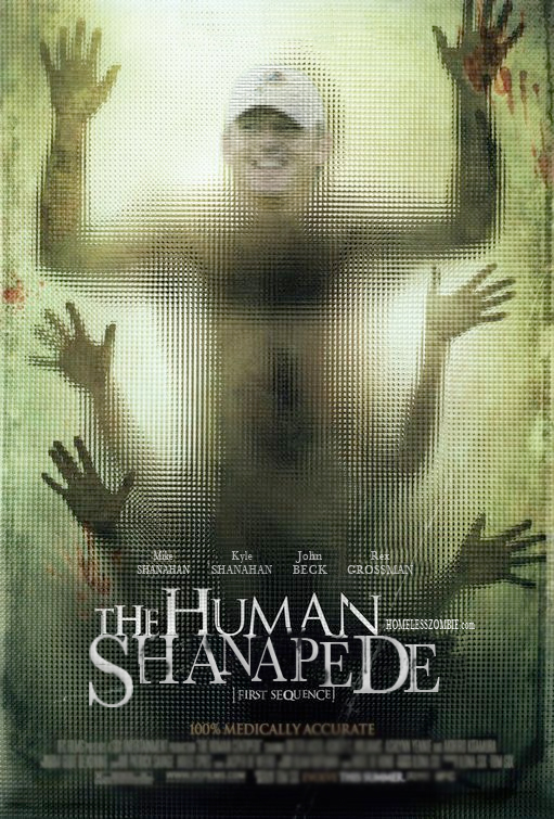 The Human Shanapede