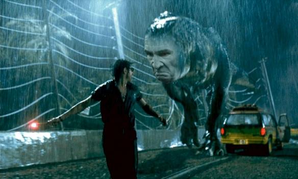 Shanasaurus Rex