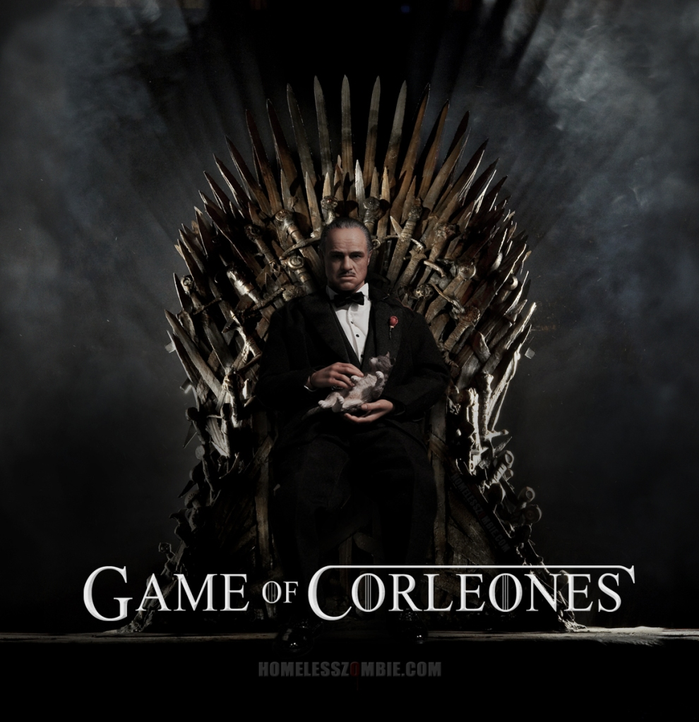 Game of Corleones