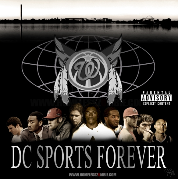 DC Sports aint nuthin to fuck with